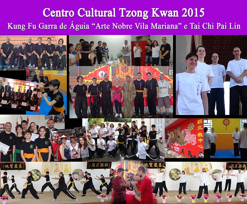 Centro Cultural Tzong Kwan